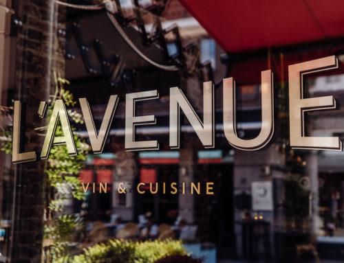 L'Avenue Vin & Cuisine